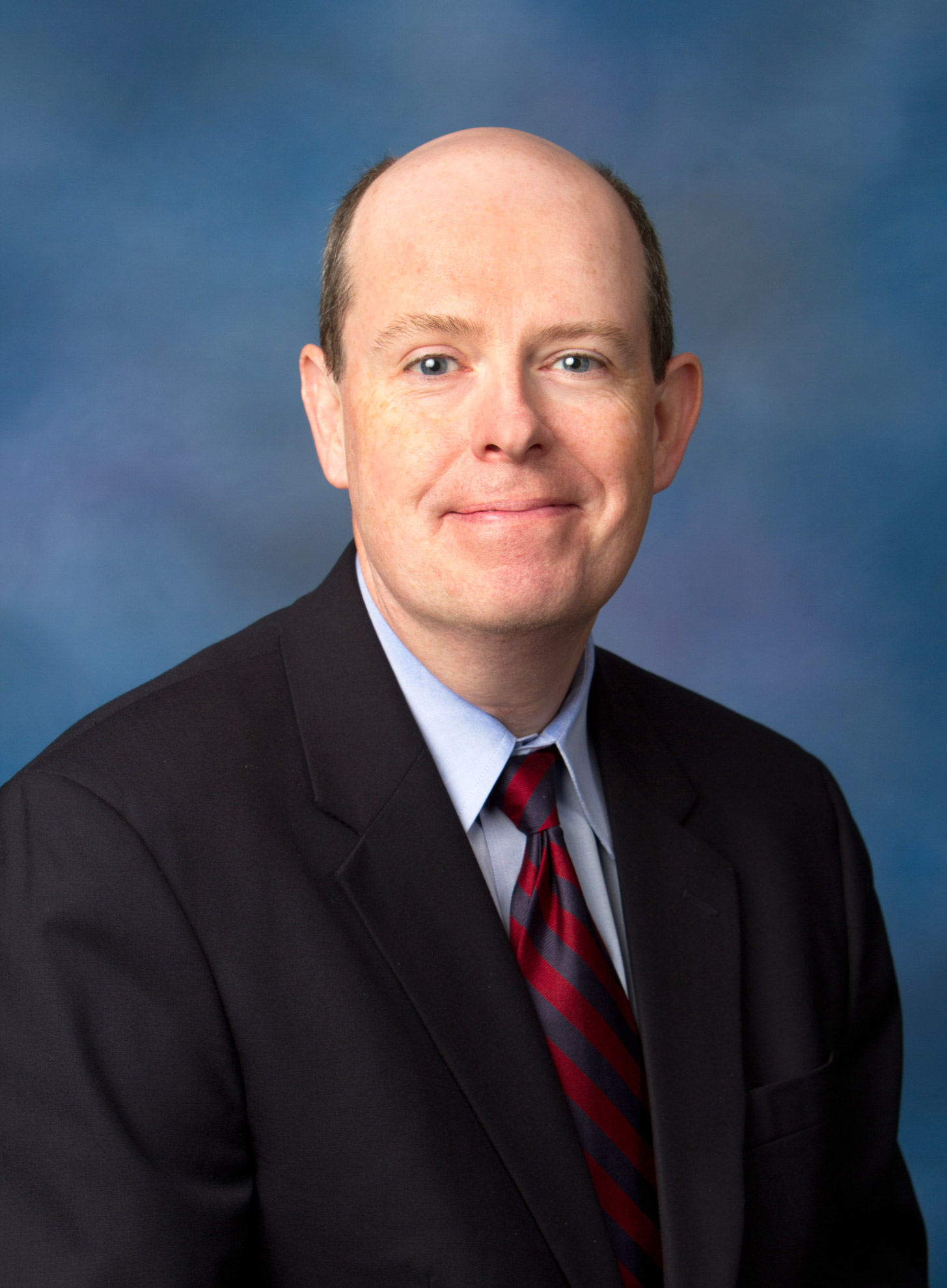 President Dr. Dave Loope